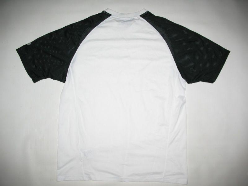 Футболка NIKE 72 running shirt (размер L/XL) - 1