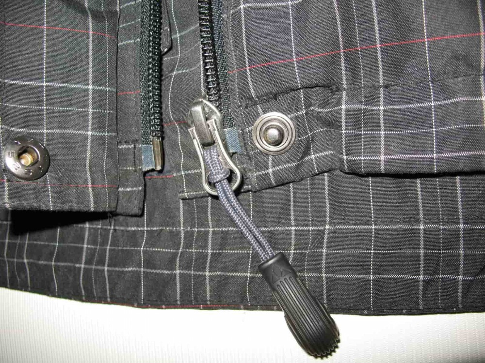 Куртка VAUDE vik jacket lady (размер 40-M/L) - 7