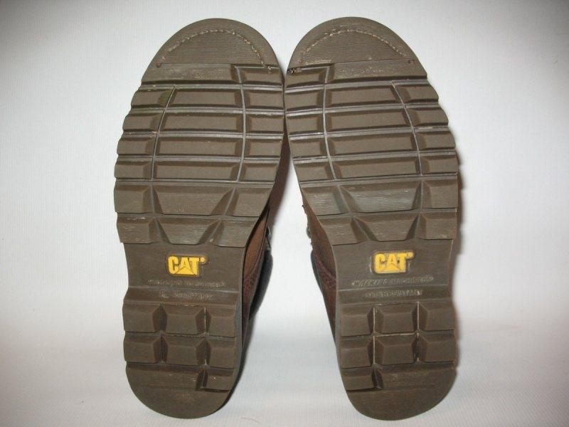 Ботинки CAT techni flex boots (размер UK6/US5/EU38(на стопу до 240mm)) - 7
