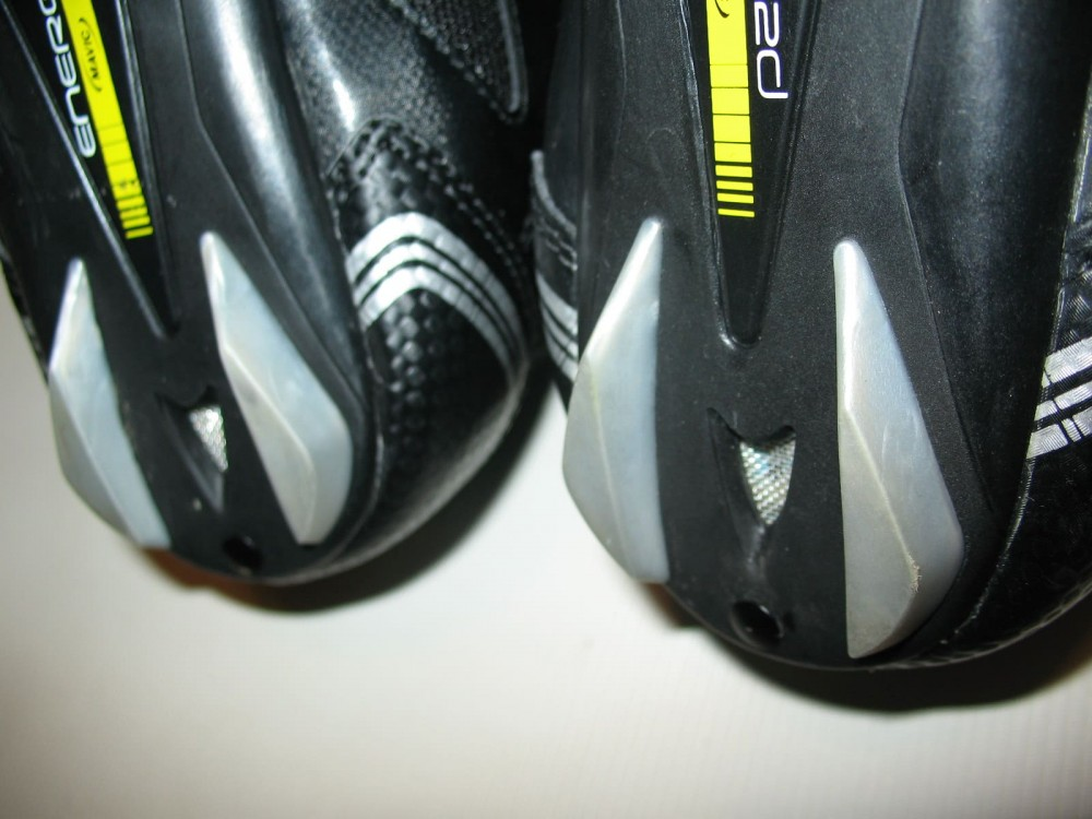 Велотуфли MAVIC peloton road shoes (размер US10/UK9,5/EU44(на стопу 280 mm)) - 7