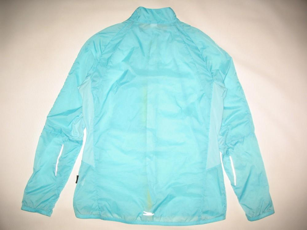 Куртка CRANE cycling-run ultralight jacket lady (размер 42-L/XL) - 1