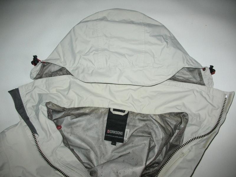 Куртка DIDRIKSONS microtech Jacket (размер M) - 5