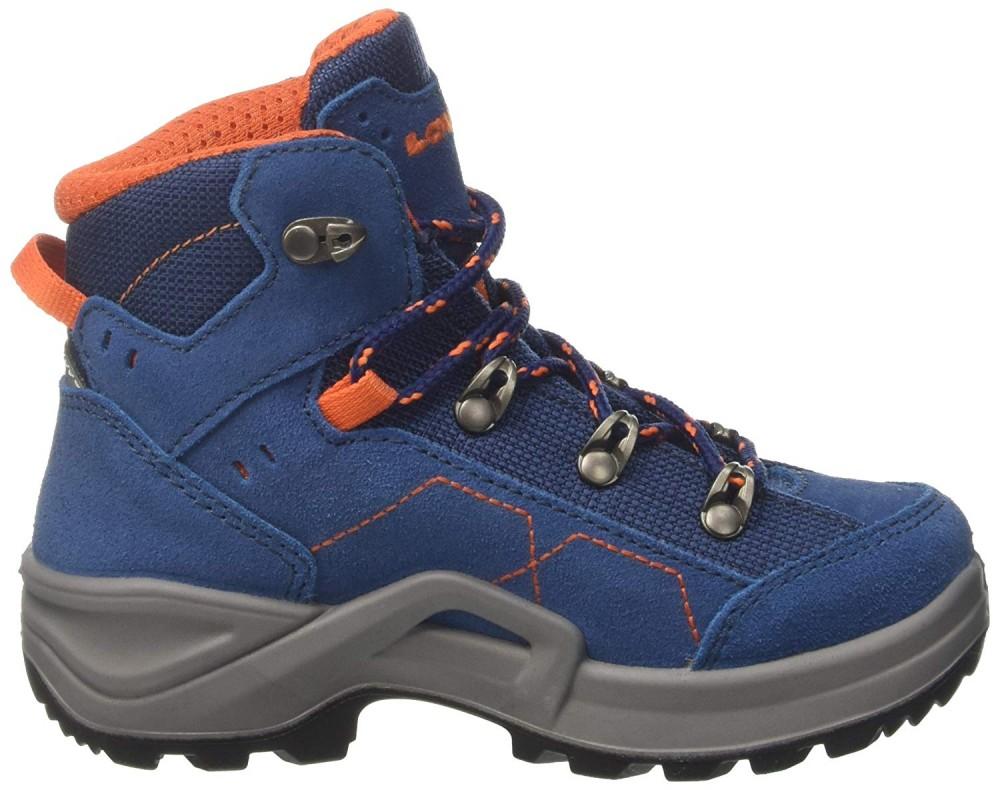 Ботинки LOWA kody III boots lady (размер US6,5/UK5,5/EU39(на стопу 245-250 mm)) - 1