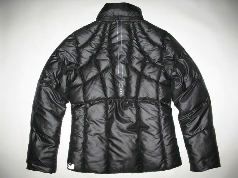 Куртка ODLO cocoon jacket lady  (размер XS/реально S/M) - 2