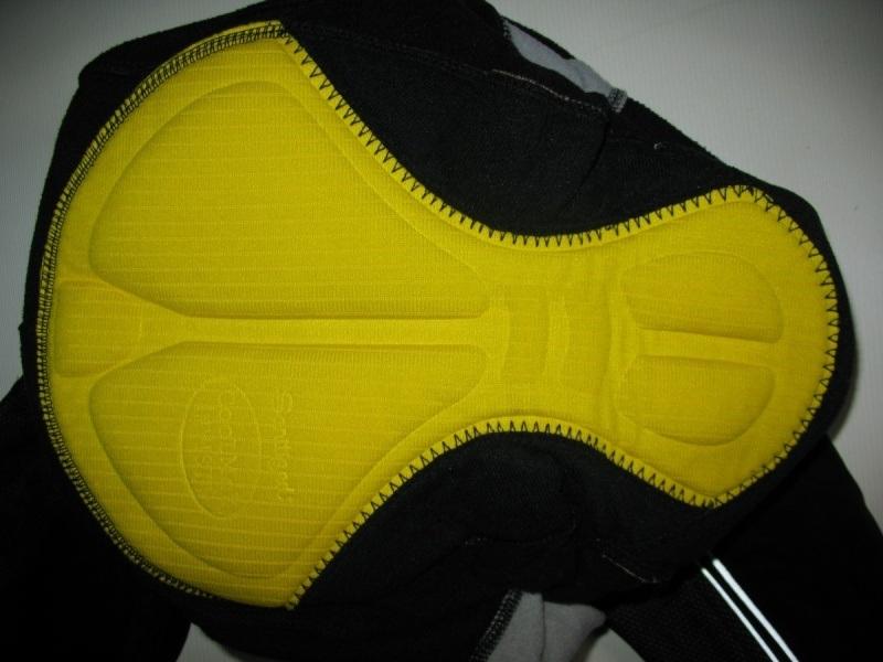 Штаны CRANE bike pants (размер S/unisex) - 5