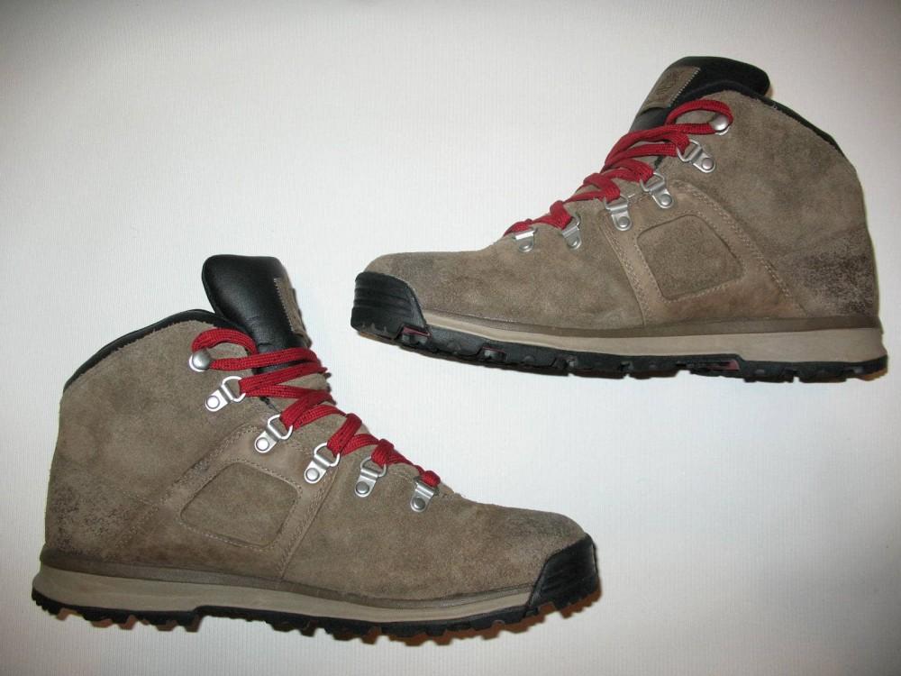 Ботинки TIMBERLAND Ek GT Scramble shoes(размер US9.5/UK9/EU43.5(на стопу до 275 mm)) - 4