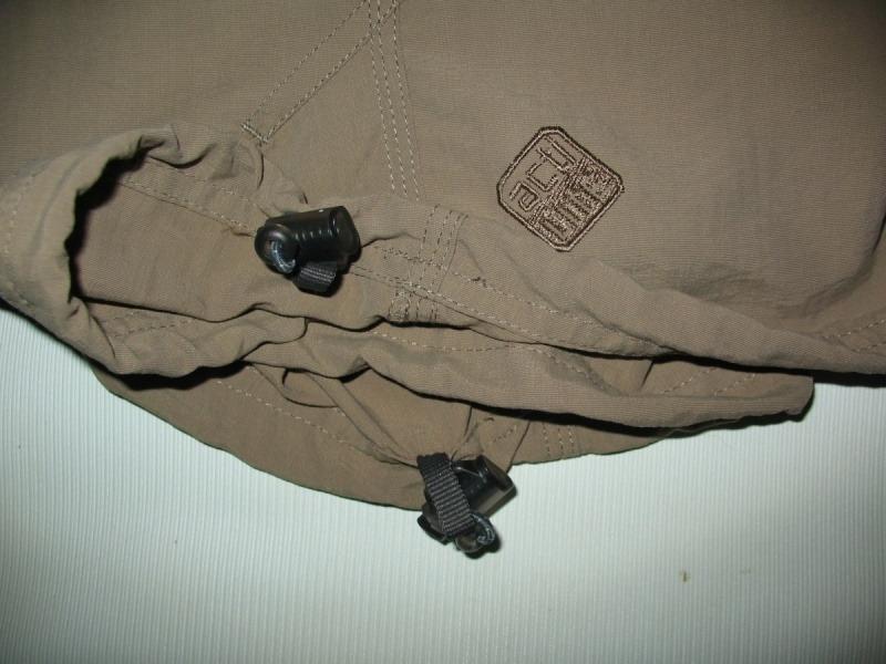 Шорты SALOMON 3/4 shorts (размер 32-M) - 7
