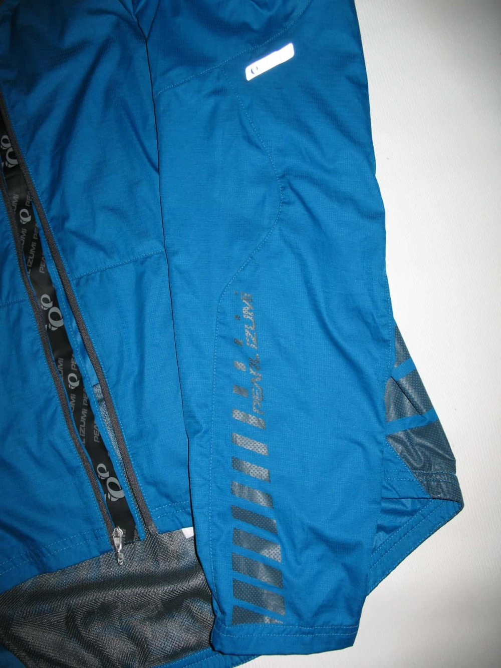 Велокуртка PEARL IZUMI elite barrier ultralight jacket (размер M) - 6