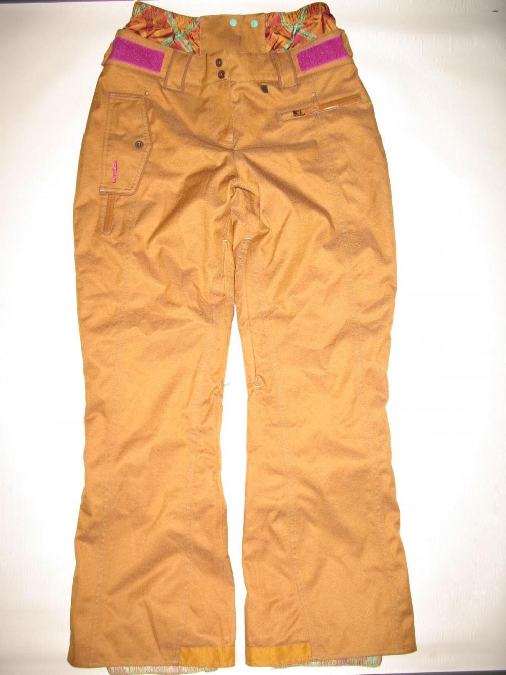 Штаны WED'ZE ski/snowboard pants lady (размер L) - 2