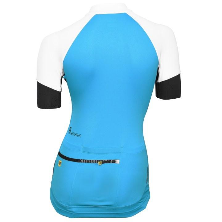 Веломайка MAVIC cycling jersey lady (размер S) - 1