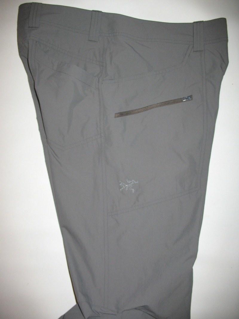 Штаны  ARCTERYX   Perimeter pants  (размер 32/M) - 9