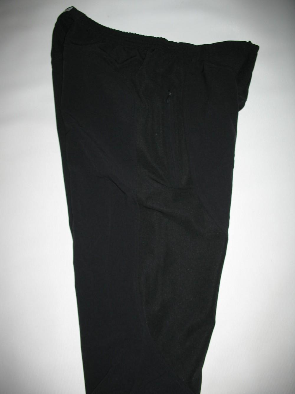 Велоштаны ASSOS db zero track cycling pants (размер XL) - 5