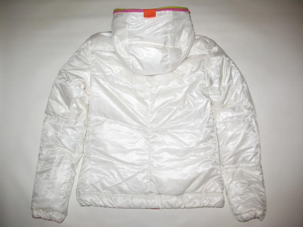 Куртка KJUS backflip down jacket lady (размер 38/M) - 7