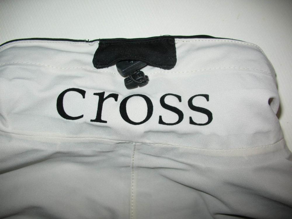 Куртка CROSS ftx anorak jacket (размер S/M) - 7