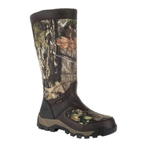 Ботинки ROCKY snake sport pro 16 boots (размер UK7,5/US8,5/EU42(на стопу до 270 mm)) - 1