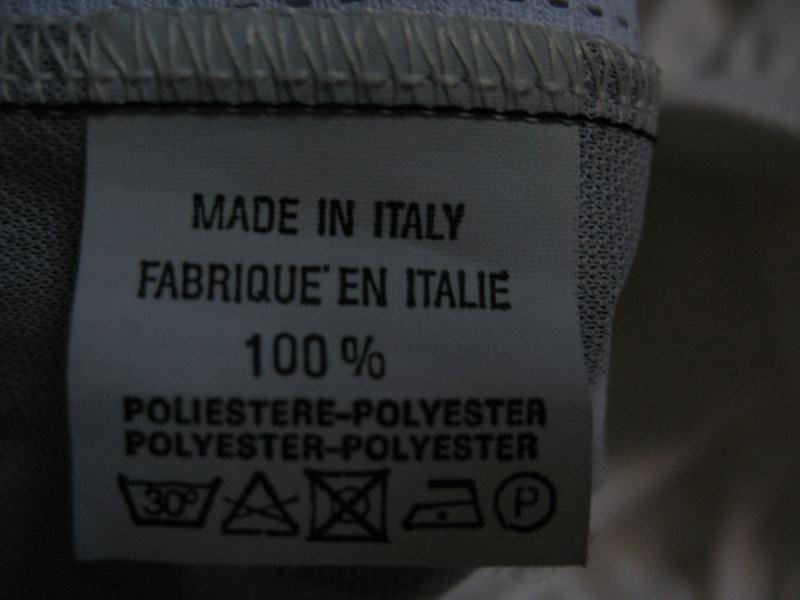 Велошорты+жилет PISSEI BONT bib+vest  (размер 6/XXL) - 4