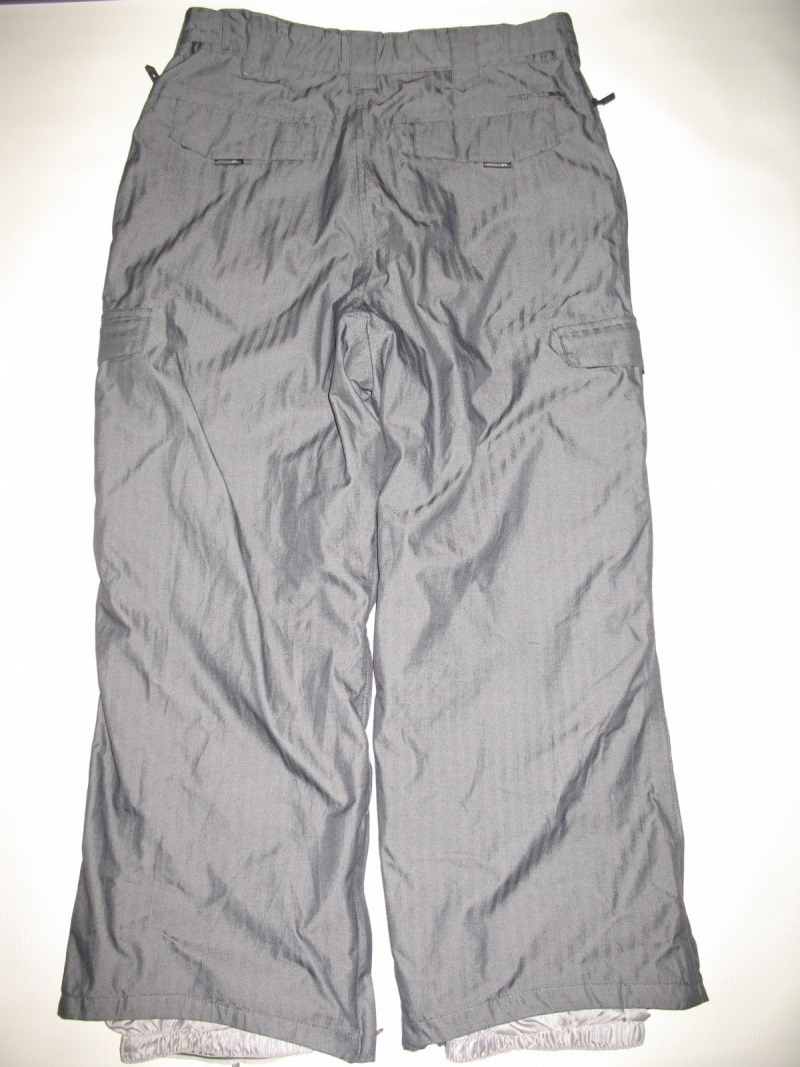 Штаны  TRESPASS  hedonic snowboard pants  (размер M/L) - 1