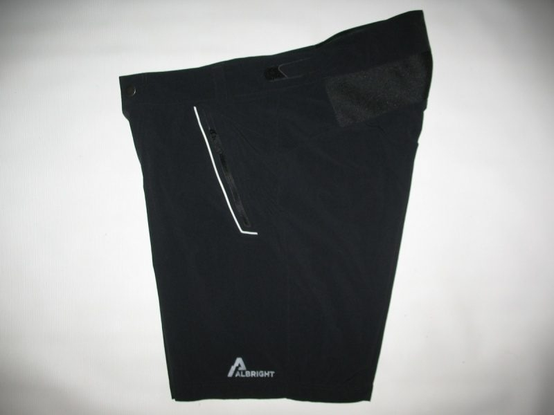 Шорты ALBRIGHT bike shorts (размер 48/M) - 6