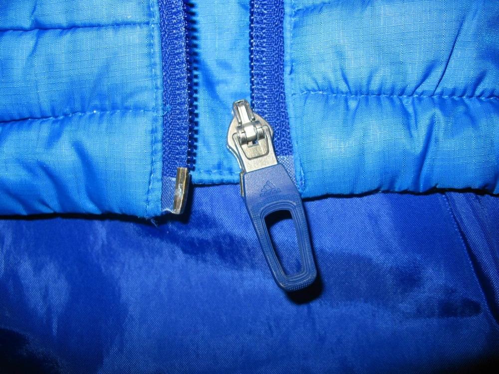 Куртка ADIDAS outdoor terrex primaloft jacket (размер XL/XXL) - 7