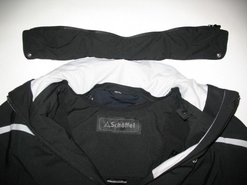 Куртка SCHOFFEL   project 3000 cosmic L lady  (размер 40-L/М) - 5