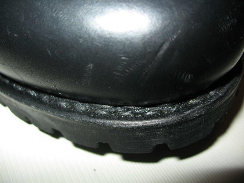 Ботинки NONAME   (размер UK11/EU45  (290-295mm)) - 12