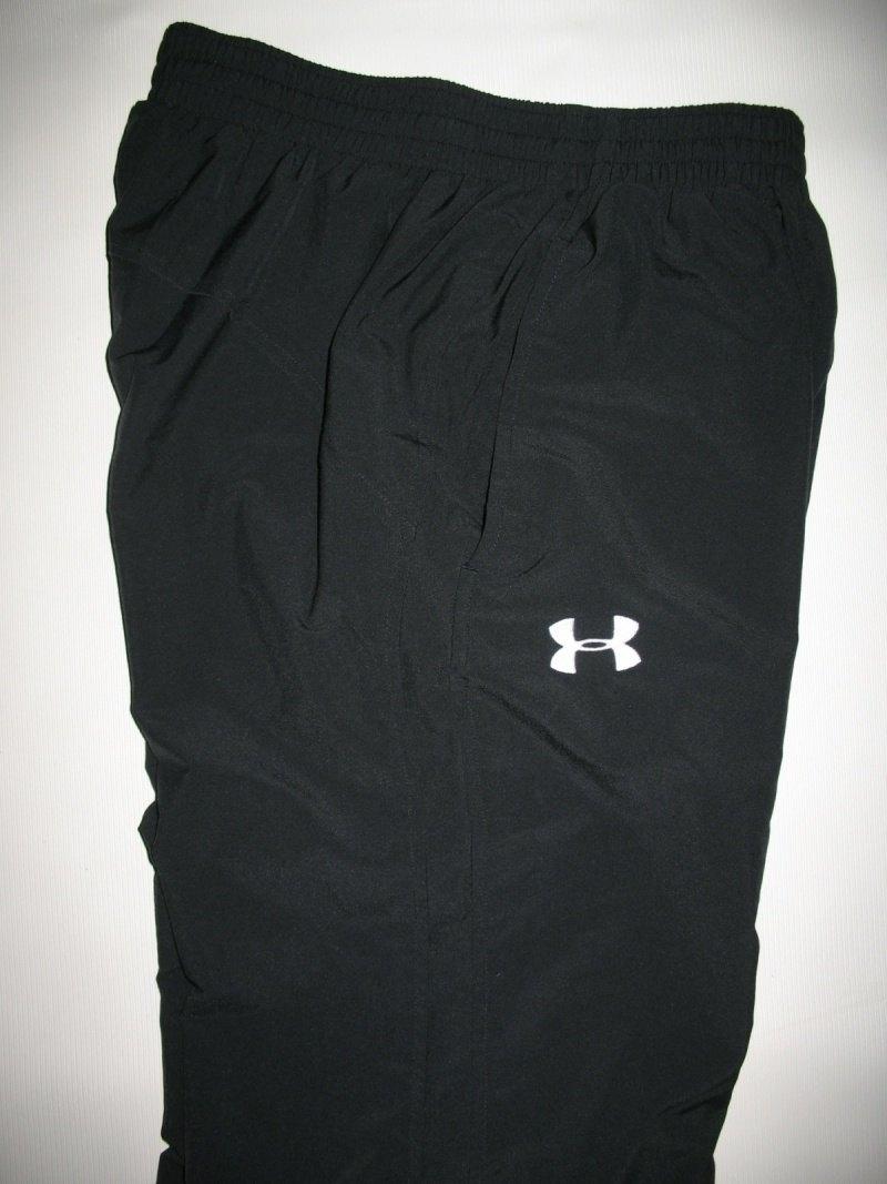 Штаны  UNDER ARMOUR running pants (размер SM(реально S/XS)) - 4