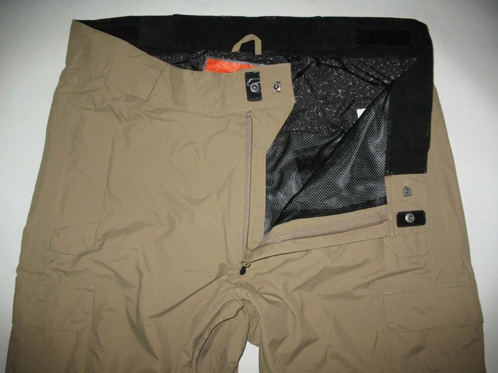 Штаны 32THIRTYTWO shilooh snowboard pants (размер XL) - 9