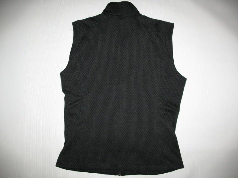 Жилет SALOMON vest black lady (размер SМ) - 7