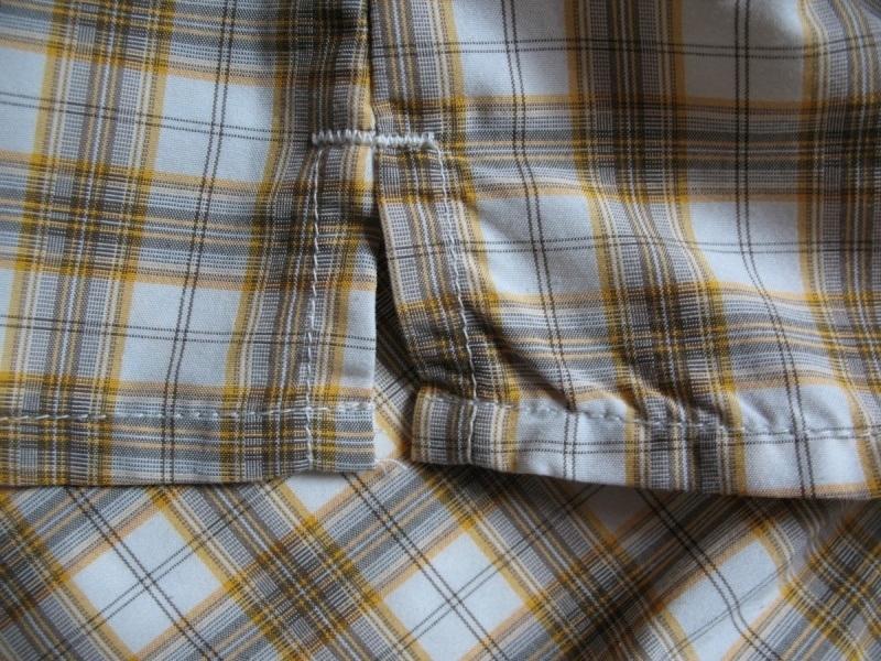 Рубашка BIGBEAR shirt   (размер L) - 4