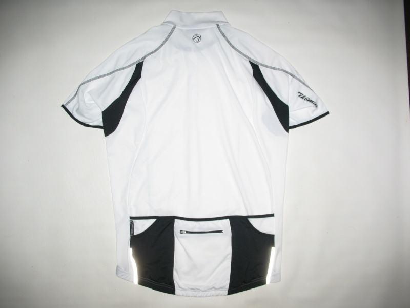 Футболка THOEMUS platinum trikot (размер XXL) - 2