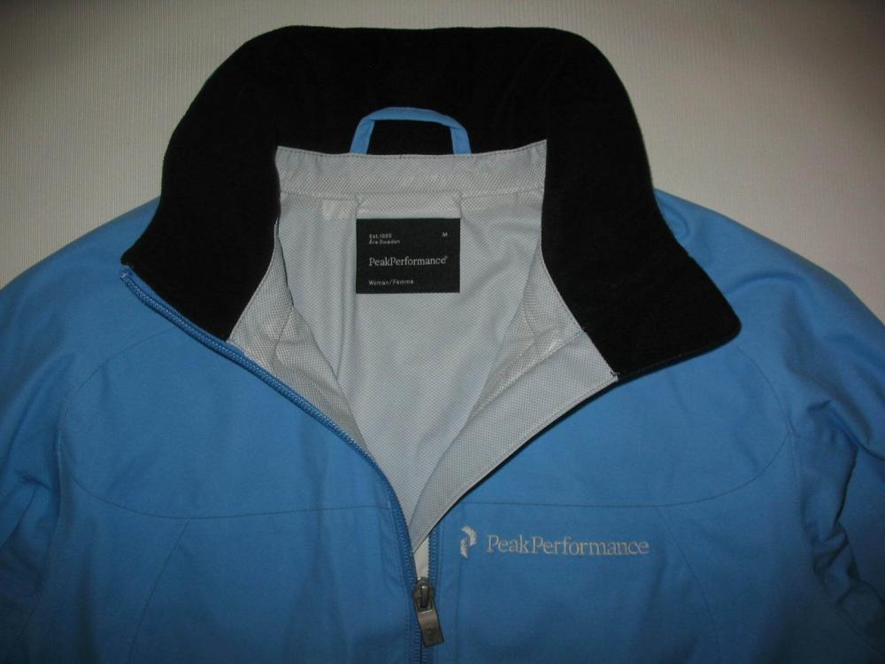 Куртка PEAK PERFOMANCE hybrid jacket lady (размер М) - 4
