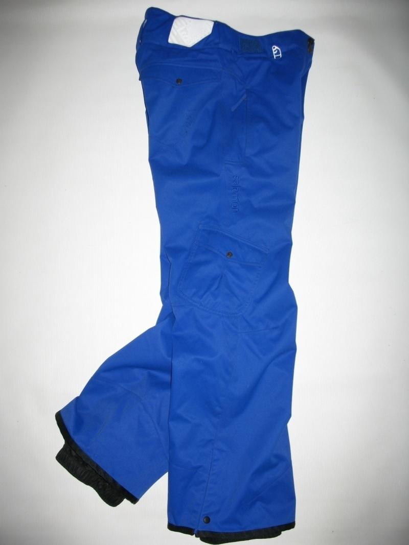 Штаны  SALOMON climapro 10/10 pants lady  (размер S) - 7