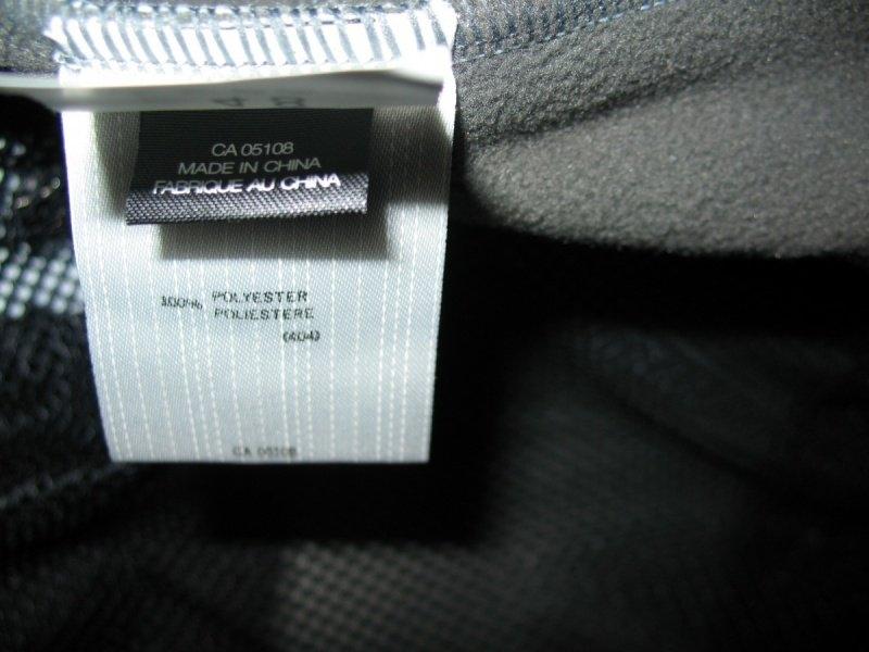 Куртка DESCENTE swissski team softshell W (размер 48/M) - 7