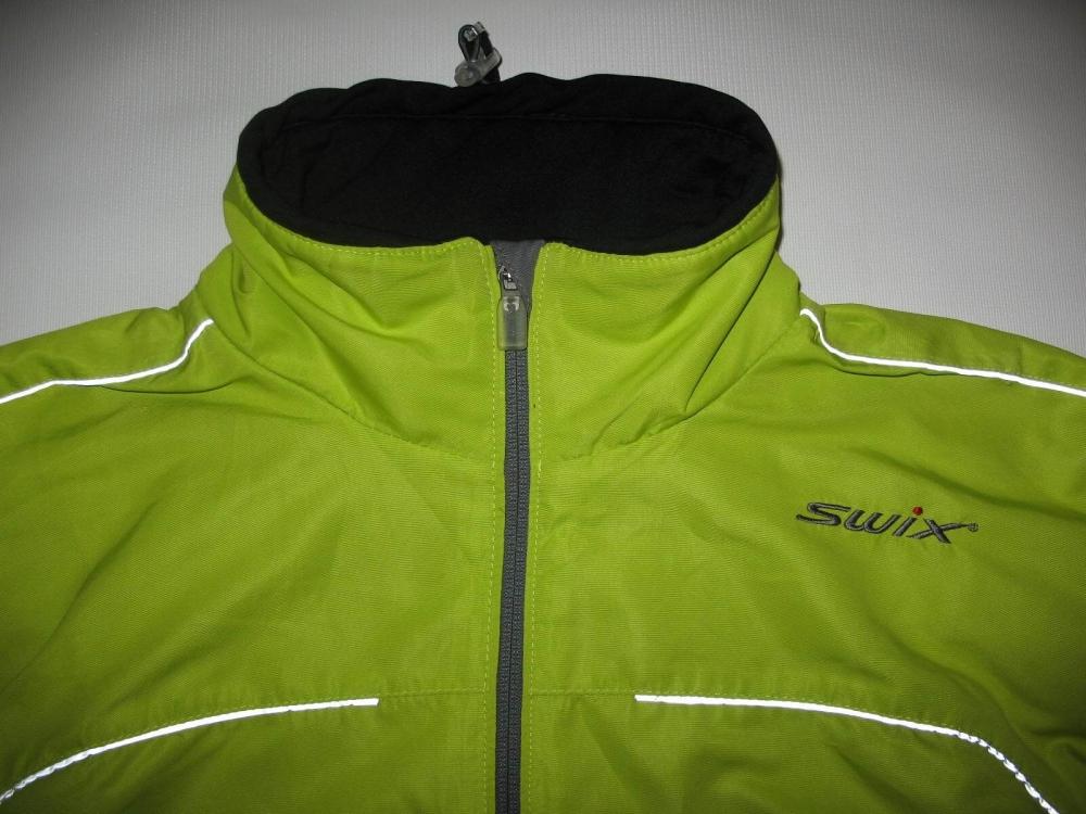 Куртка SWIX jacket (размер M/L) - 2