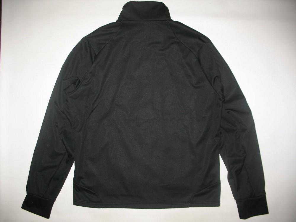 Куртка DESCENTE softshell suisse jacket (размер 54/XXL) - 1