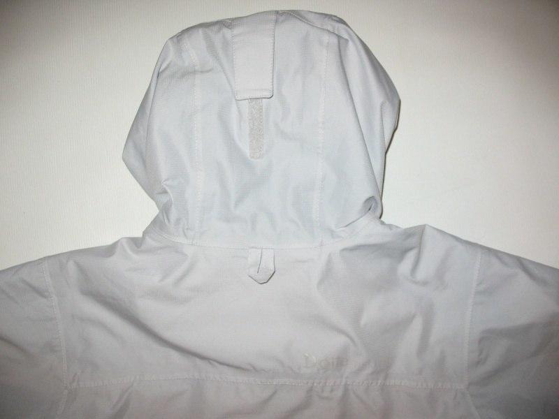 Куртка   DOITE HERITAGE outdoor jacket lady  (размер S/M) - 9