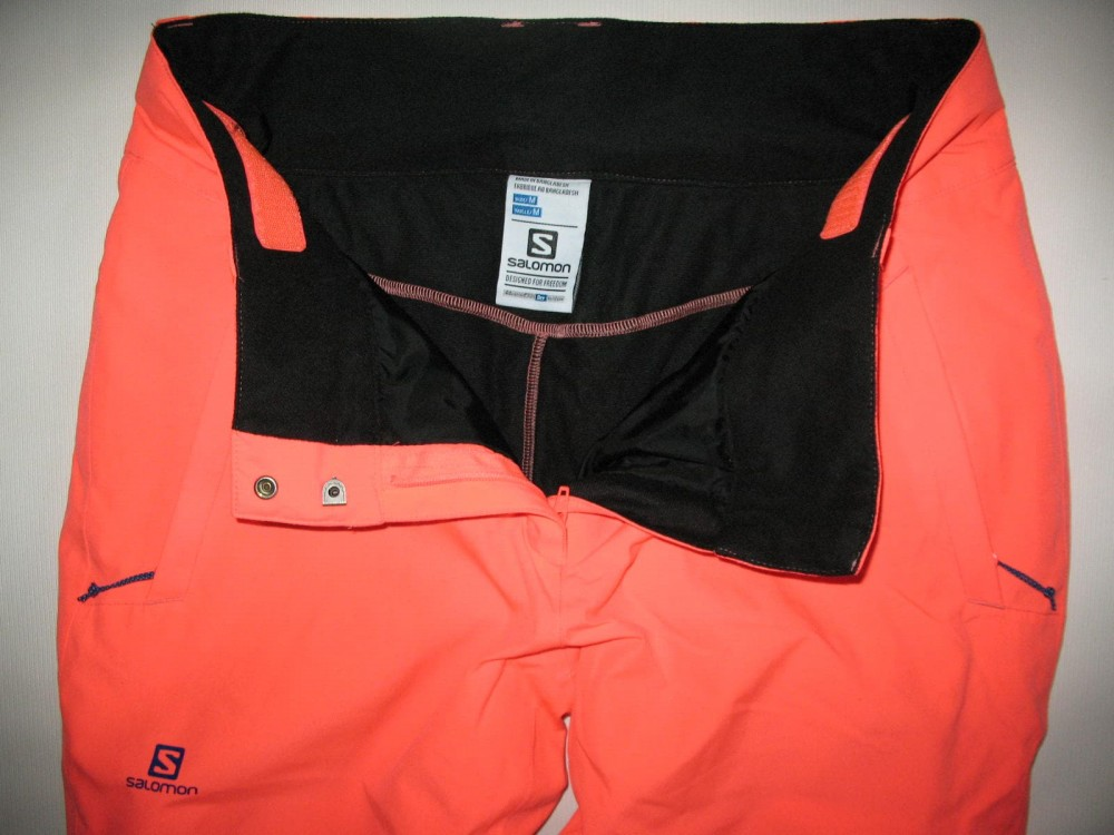 Штаны SALOMON icemania pants lady (размер M) - 7
