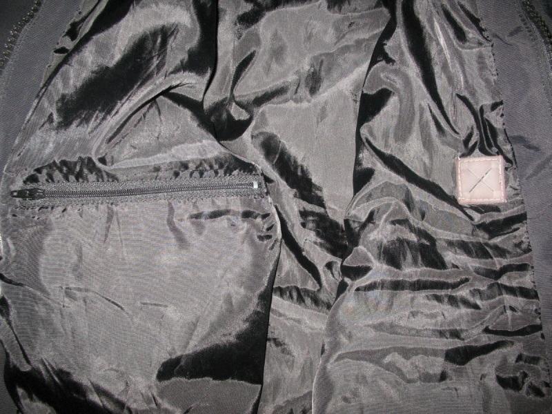 Куртка KANSAS  kvintet jacket  (размер  XL/XXL) - 15