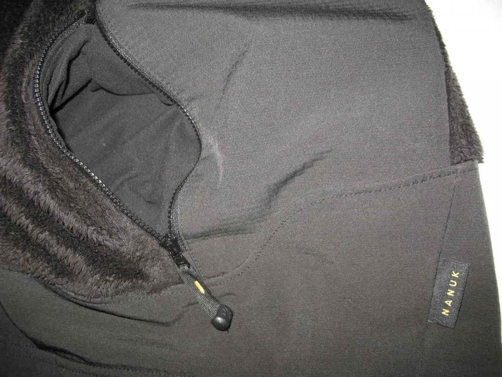 Куртка JACK WOLFSKIN nanuk jacket (размер L/XL) - 6