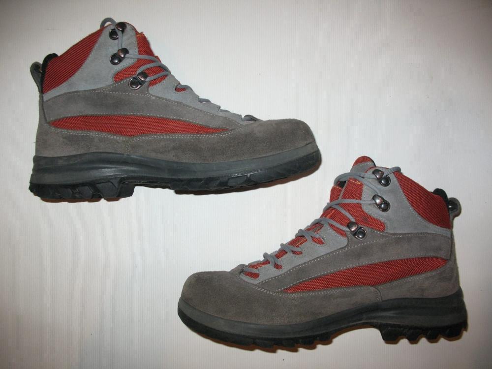 Ботинки AKU air 8000 (размер UK8,5/US9/EU42,5(на стопу 270mm)) - 4