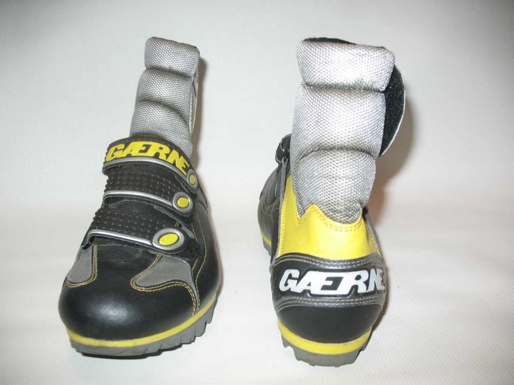 Велоботинки GAERNE polar MTB winter cycling boots (размер EU42(на стопу до 265mm)) - 4