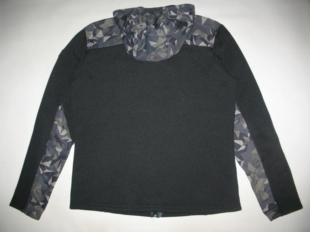 Кофта PEAK PERFOMANCE tebulos fleece hoody (размер XL) - 4