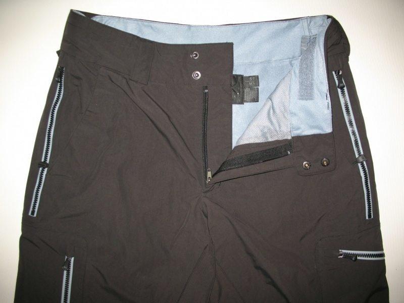 Штаны BURTON  [AK]  2L Stagger Pant  (размер S) - 3