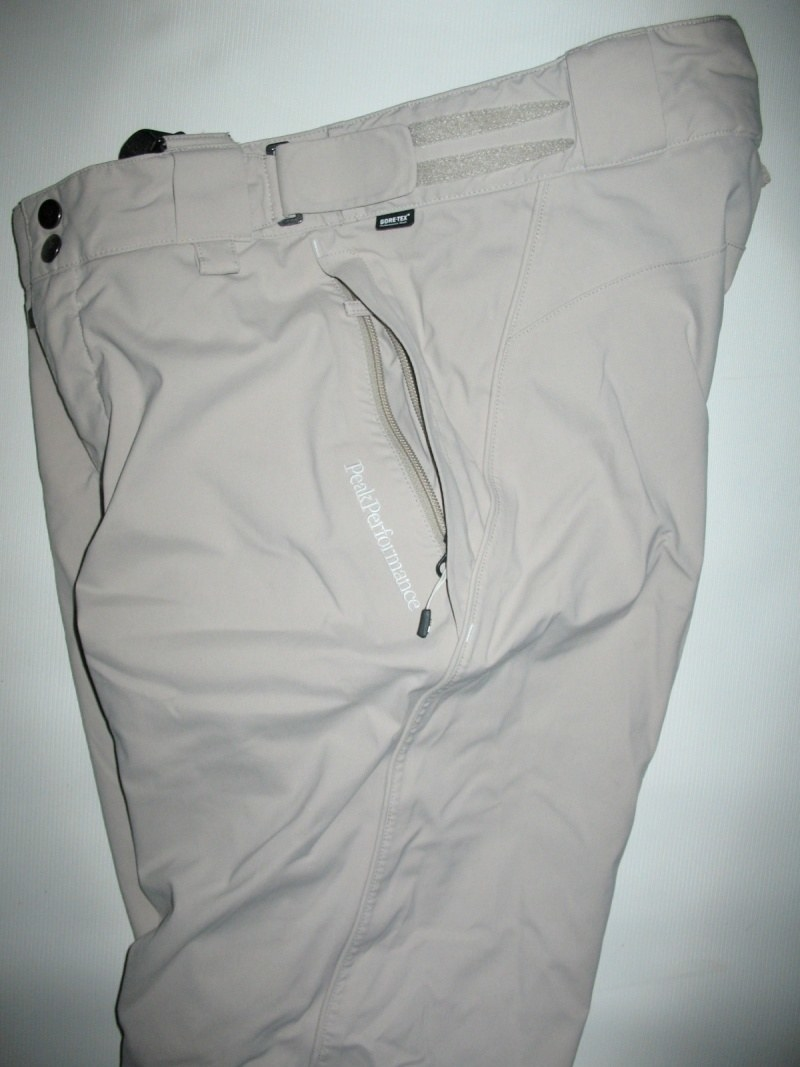 Штаны PEAK PERFOMANCE GTX pants lady  (размер M/S) - 5