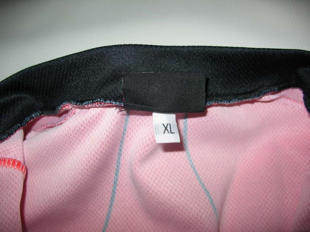 Веломайка SCHWINN ss cycling jersey (размер XL) - 3