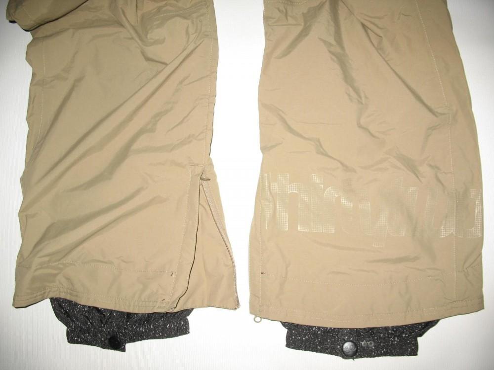 Штаны 32THIRTYTWO shilooh snowboard pants (размер XL) - 11