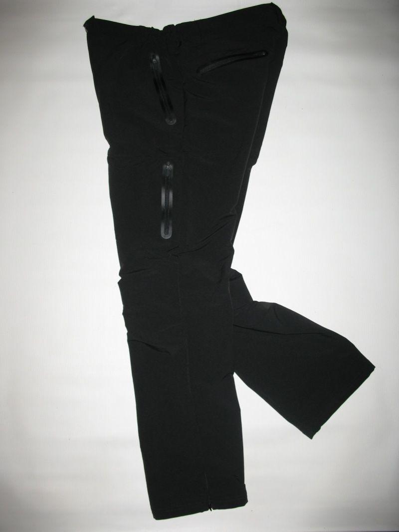 Штаны COOL RUNNING  softshell pants (размер L) - 6