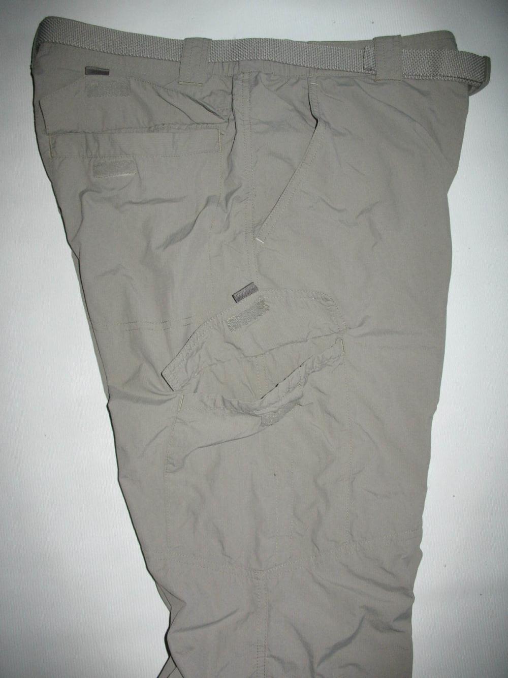 Штаны COLUMBIA Silver Ridge Cargo Pants (размер 48/M) - 7