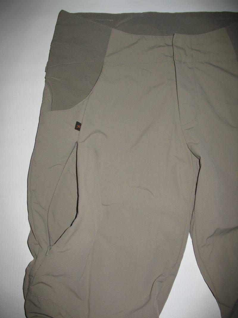 Штаны  R'ADYS [R'dry] pants 2in1 lady  (размер 38/M/L) - 3