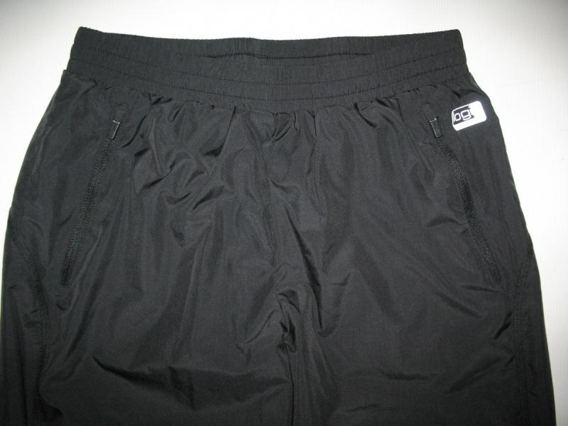 Штаны ODLO Batch Running Pant lady  (размер S) - 3